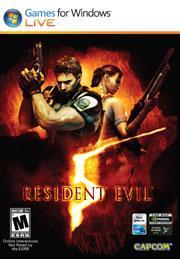 Resident Evil 5 от gamersgate.com