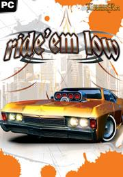 Ride'em Low от gamersgate.com