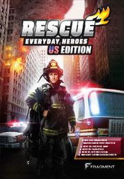RESCUE ? Everyday Heroes (US Version)Game<br><br>