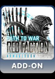 Red Faction Armageddon Path to War DLC от gamersgate.com