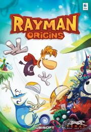 Rayman Origins (Mac)Game<br><br>