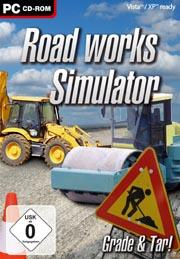 Road Works SimulatorGame<br><br>