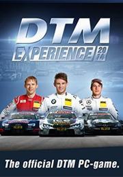 RaceRoom - DTM Experience 2014Game<br><br>