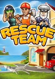 Rescue TeamGame<br><br>