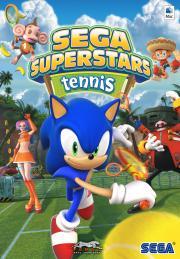 SEGA Superstars Tennis (Mac)