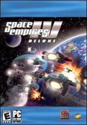 Space Empires IV DeluxeGame<br><br>