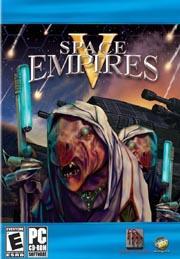 Space Empires V от gamersgate.com