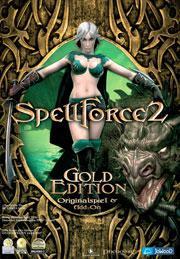 Spellforce 2 GoldGame<br><br>