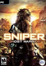 Sniper: Ghost Warrior от gamersgate.com