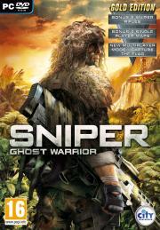 Sniper: Ghost Warrior Gold Edition от gamersgate.com