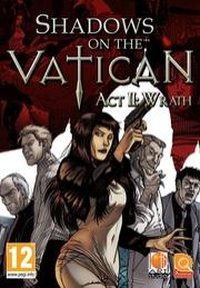 Shadows on the Vatican Act II: Wrath от gamersgate.com