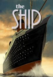The Ship: Murder PartyGame<br><br>