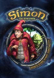 Simon the Sorcerer 5 (Who'd even want contact) DD-SIMON5