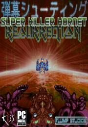 Super Killer Hornets: ResurrectionGame<br><br>