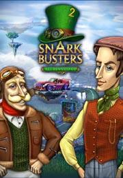 Snark Busters 2: All Revved Up (Mac)