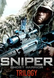 Sniper: Ghost Warrior Trilogy от gamersgate.com