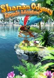 Shaman Odyssey: Tropic Adventure(tm) от gamersgate.com
