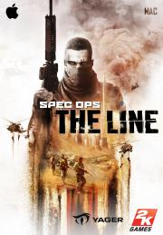Spec Ops: The Line (Mac)