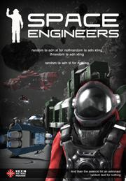 Space Engineers – Early Access