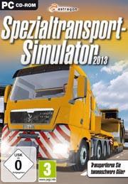 Spezialtransport?Simulator 2013Game<br><br>