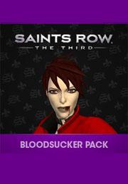 Saints Row: The Third Bloodsucker DLC PackGame<br><br>