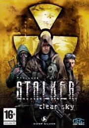 S.T.A.L.K.E.R. Clear Sky от gamersgate.com