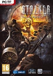 S.T.A.L.K.E.R. Call of Pripyat от gamersgate.com