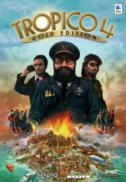 Tropico 4: Gold Edition (Mac)
