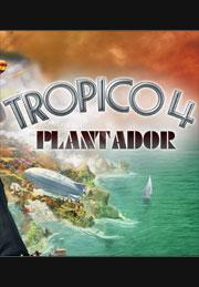 Tropico 4 Plantador Production DLC от gamersgate.com