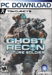 Tom Clancy's Ghost Recon: Future Soldier от gamersgate.com