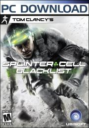 Tom Clancys Splinter Cell BlacklistGame<br><br>