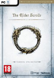 The Elder Scrolls Online®: Tamriel Unlimited™ от gamersgate.com