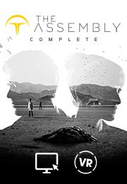The Assembly Complete (VR+Non-VR)Game<br><br>