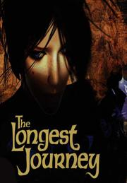 The Longest Journey от gamersgate.com