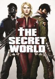 The Secret World от gamersgate.com