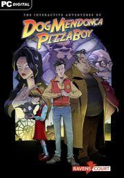 The Interactive Adventures of Dog Mendonça & Pizzaboy от gamersgate.com