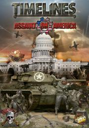 Timelines: Assault on AmericaGame<br><br>