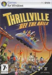 Thrillville  Off the Rails от gamersgate.com