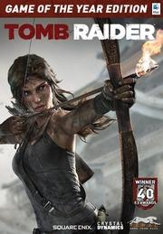 Tomb Raider Game of the Year Edition (Mac)