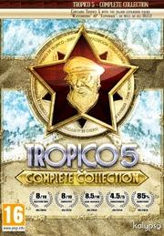 Tropico 5 - Complete CollectionGame<br><br>