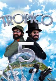 Tropico 5Game<br><br>