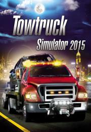 Towtruck Simulator 2015 от gamersgate.com