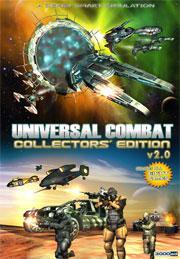 Universal Combat Collectors Edition 2.0 от gamersgate.com