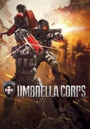 Umbrella Corps от gamersgate.com