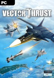 Vector ThrustGame<br><br>