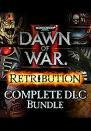 Dawn of War II: Retribution – Complete DLC Bundle