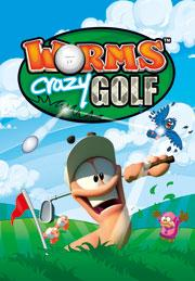 Worms Crazy Golf от gamersgate.com