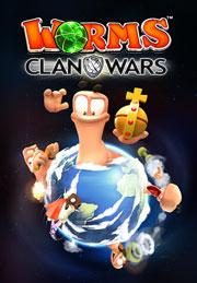 Worms Clan Wars от gamersgate.com