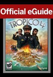 Tropico 4 Guide (Web Access)