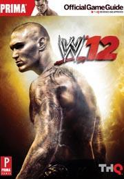 WWE '12 eGuide (Web Access)